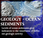 Geology – Not Enough Sediment