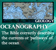 GEOLOGY – OCEANOGRAPHY