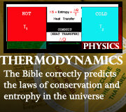 PHYSICS – THERMODYNAMICS