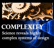 Complex Systems of Design