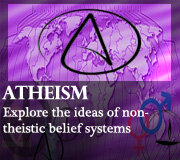PHILOSOPHIES – ATHEISM
