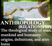 SOCIOLOGY – DIVINE INSTITUTIONS [RELATIONSHIPS]